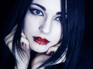 GothicPrincessX adult