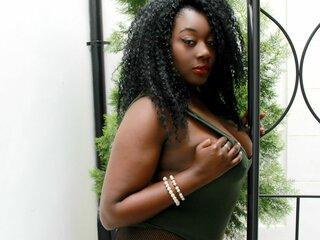 Shaquyla show